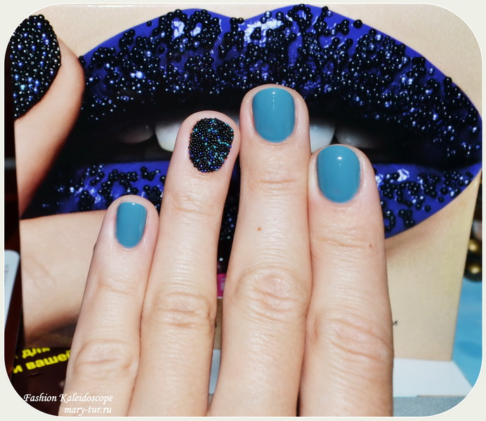 Сaviar manicure/ икорный маникюр Ciaté . Сеть маникюрных салонов Express nails
