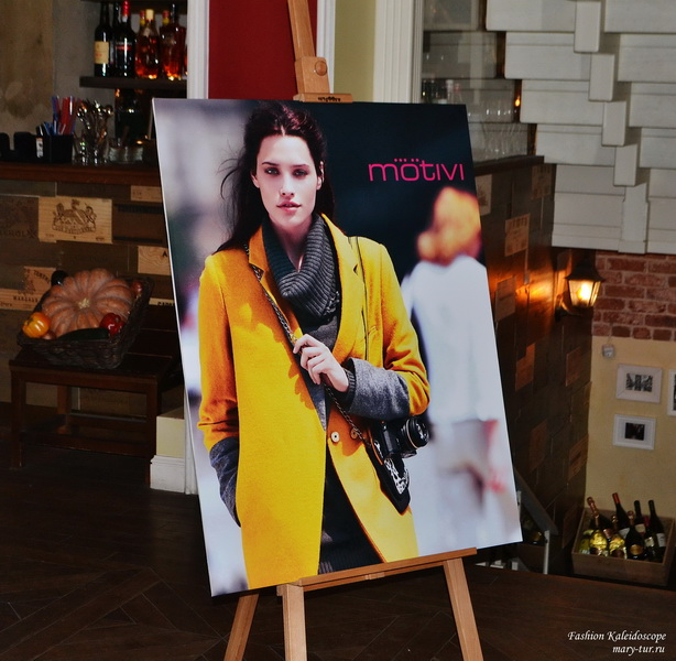 Осень-зима 20132014- Motivi&Fiorella Rubino_8