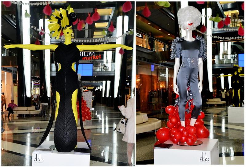 Арт-выставка «10 модных лет»