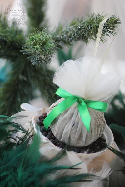 Новогодняя и Рождественская серия Borodulins Beauty