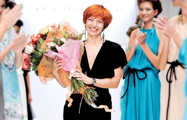 Дизайнер Анна Иванова