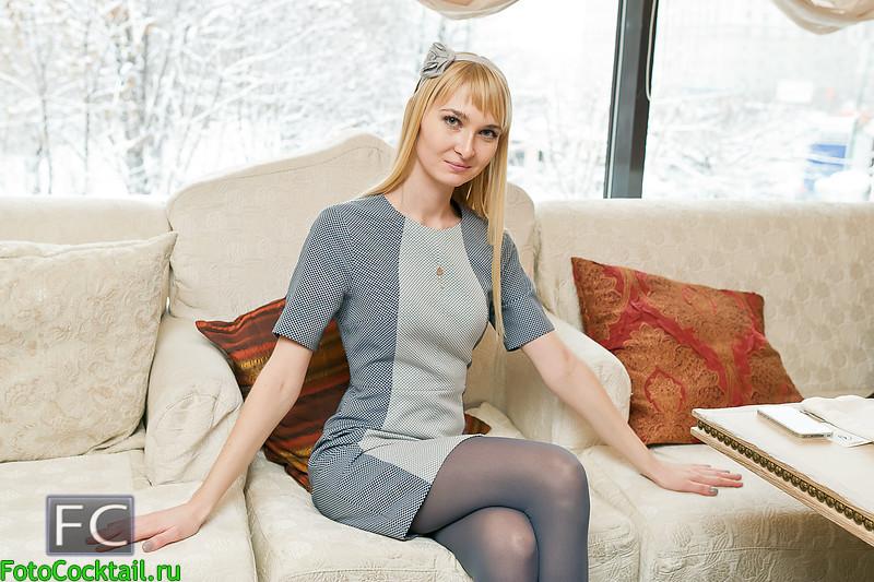 Марина Подвигина