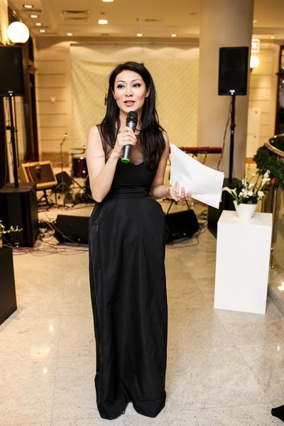 Открытие бутика ОТОМЕ: Марина Ким