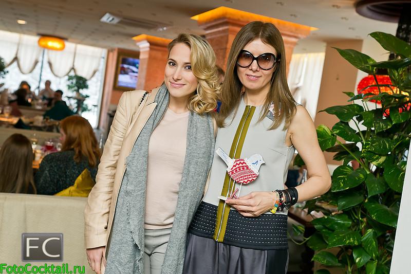 Марика и Марина Дэмченко