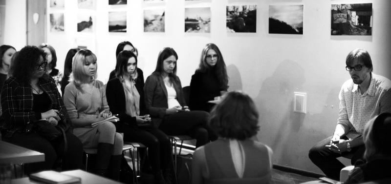 Public talk. Как стать успешным Fashion блогером?