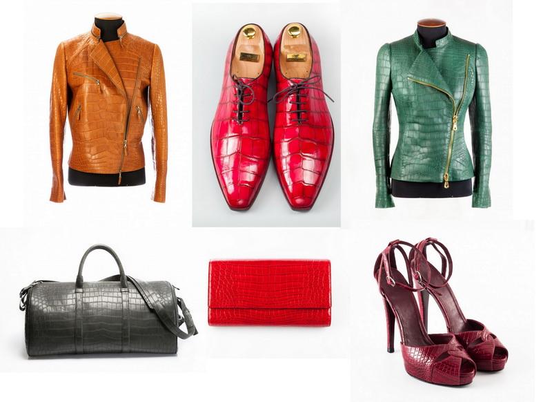 Обежда, сумки и обувь Marina De Golle