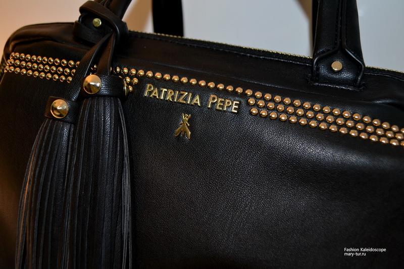 Patrizia Pepe,Осень-Зима 2014/2015