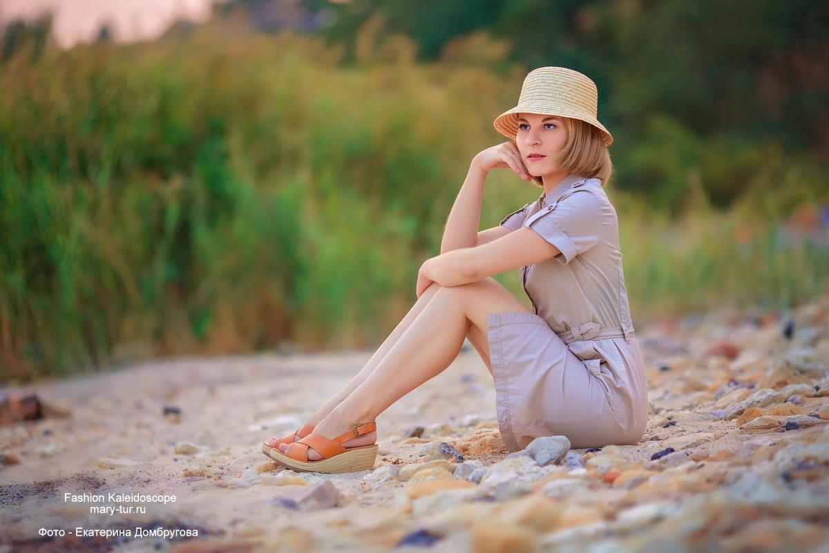Фотограф - Екатерина Домбругова