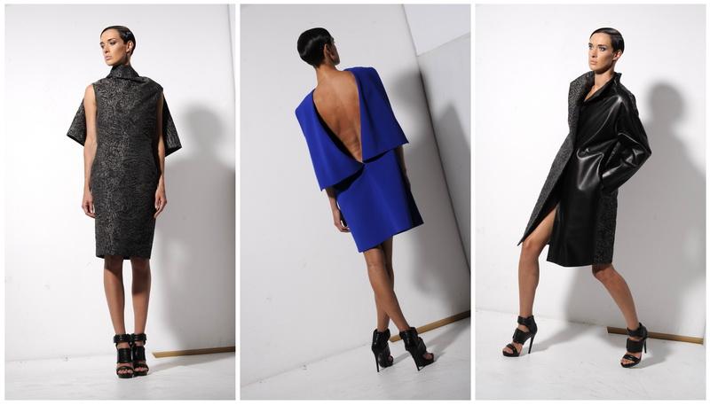 Осень-Зима 2014-2015: Новая коллекция Vassa&Co