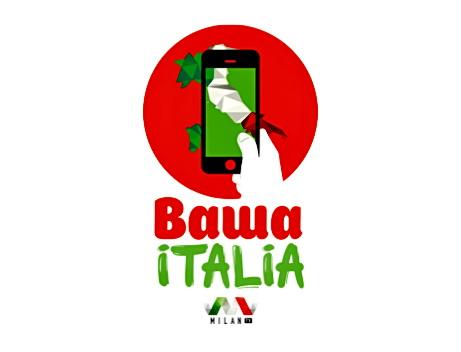 конкурс Ваша Italia!
