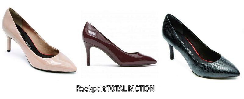 Rockport TOTAL MOTION