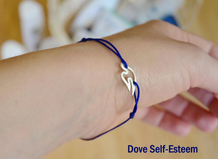 проект Dove Self-Esteem