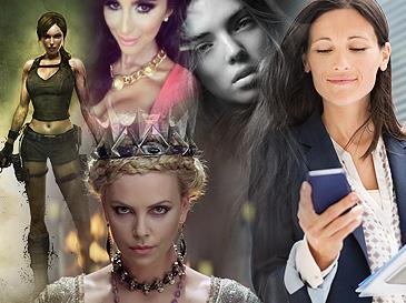 """Мастер-класс от продюсера """"Модного Приговора""""! Елена Мареева. 5 женских образов, которые покорили весь мир"""