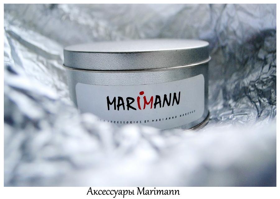Аксессуары от Marimann