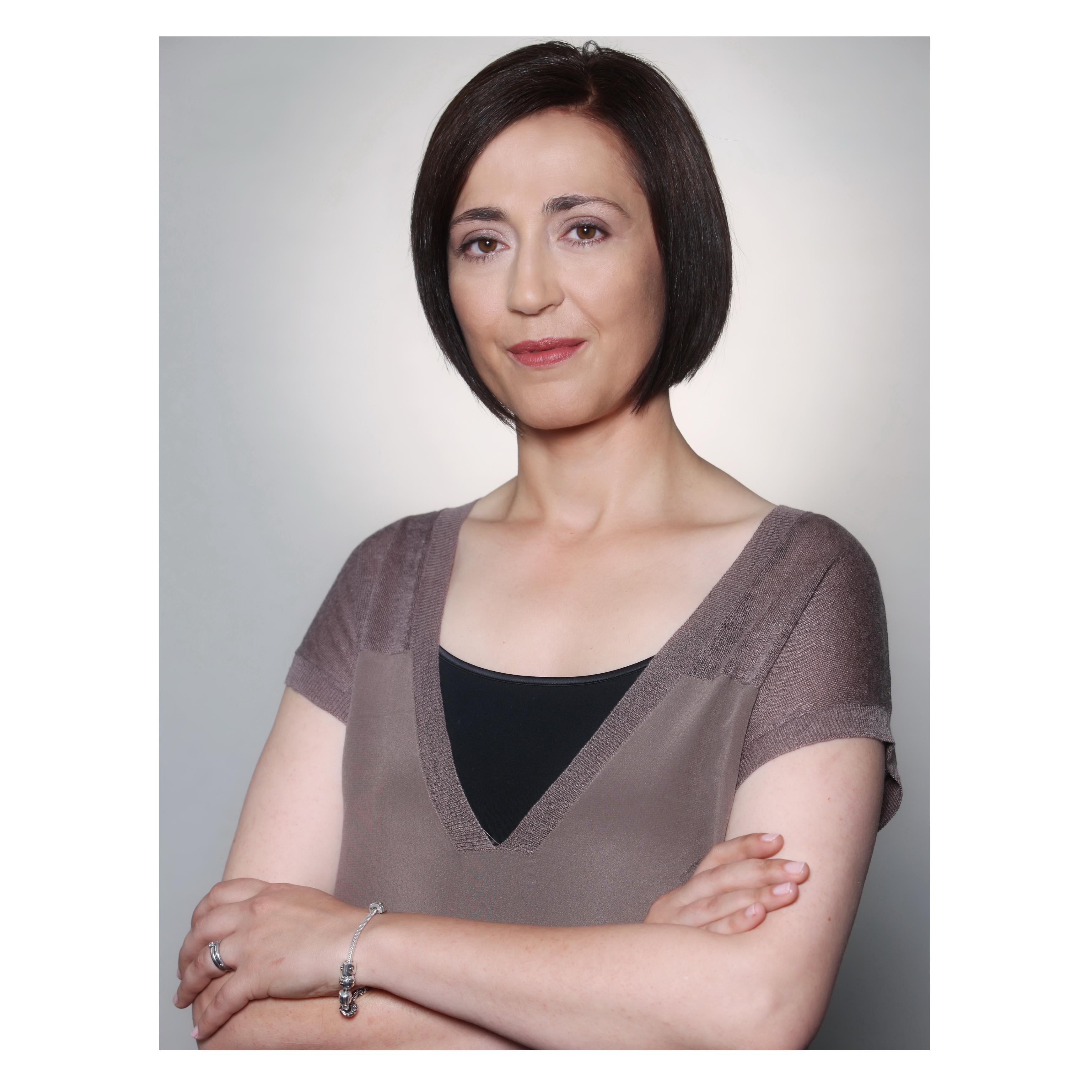 Ведущий эксперт компании Unilever - Катя Иванова