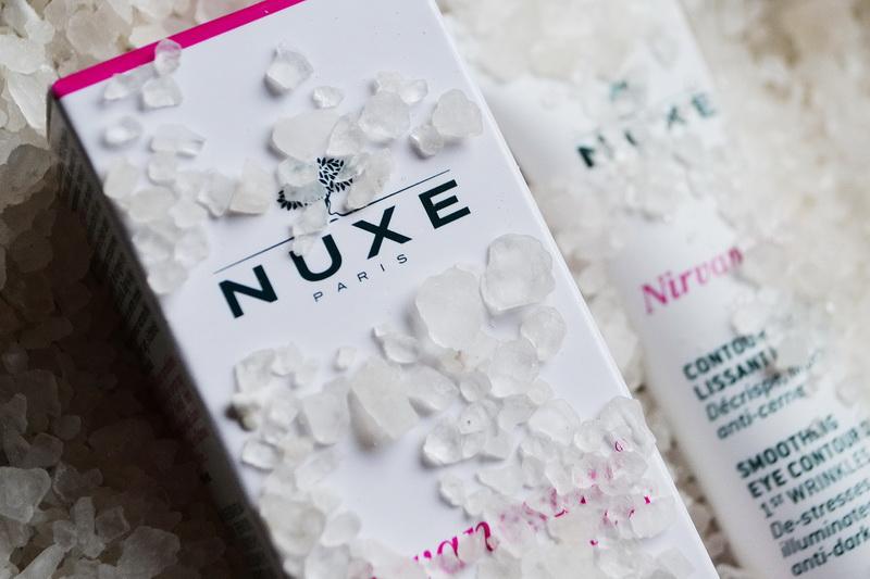 Nuxe Отзывы