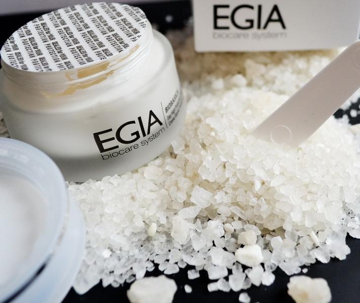 Egia, отзывы