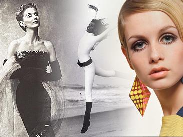 Наталья Толкунова. Знаменитые модели ХХ века и меняющийся идеал женской красоты