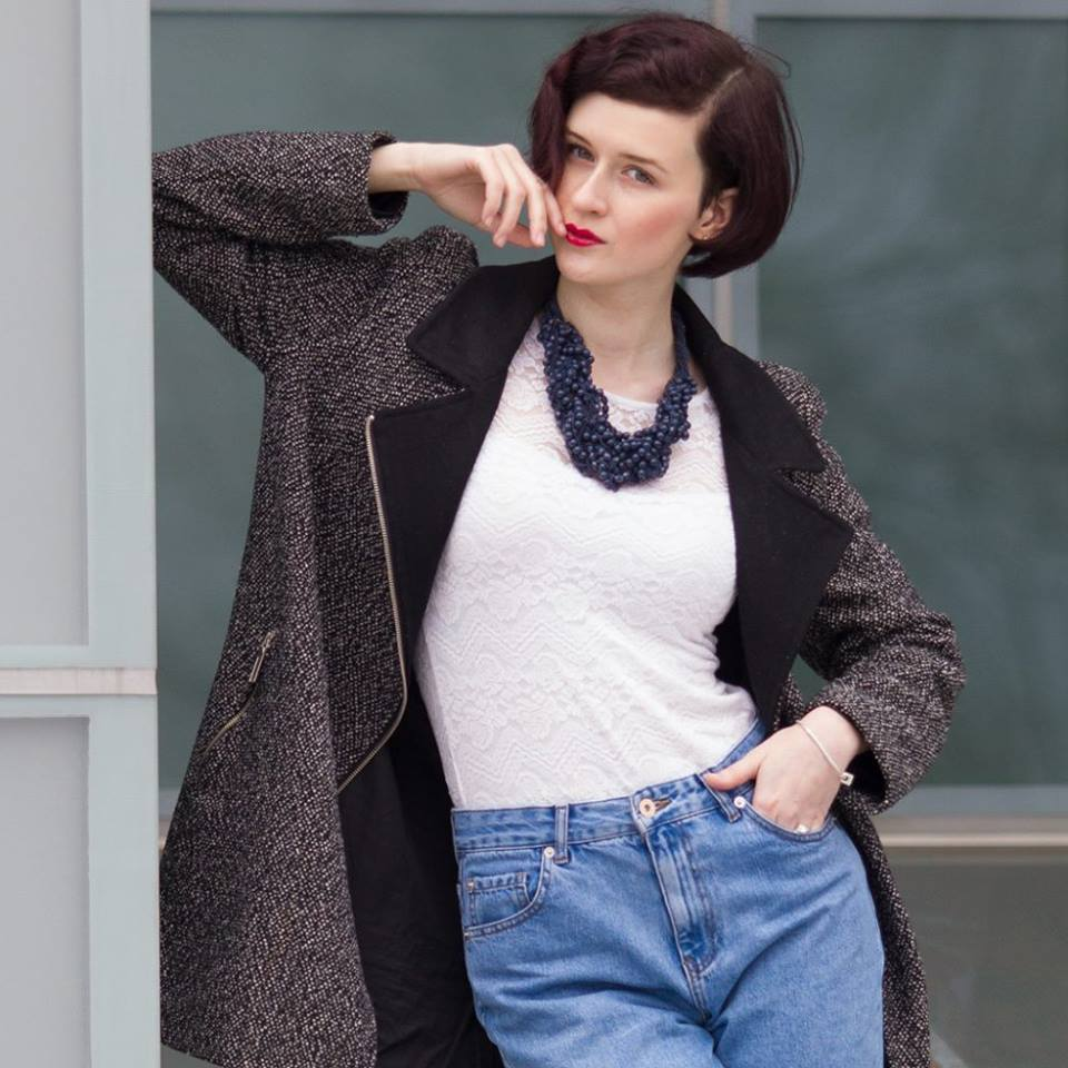 Karina Zu - блогер и модель