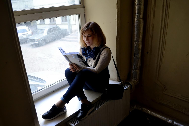 блог Марии Тур