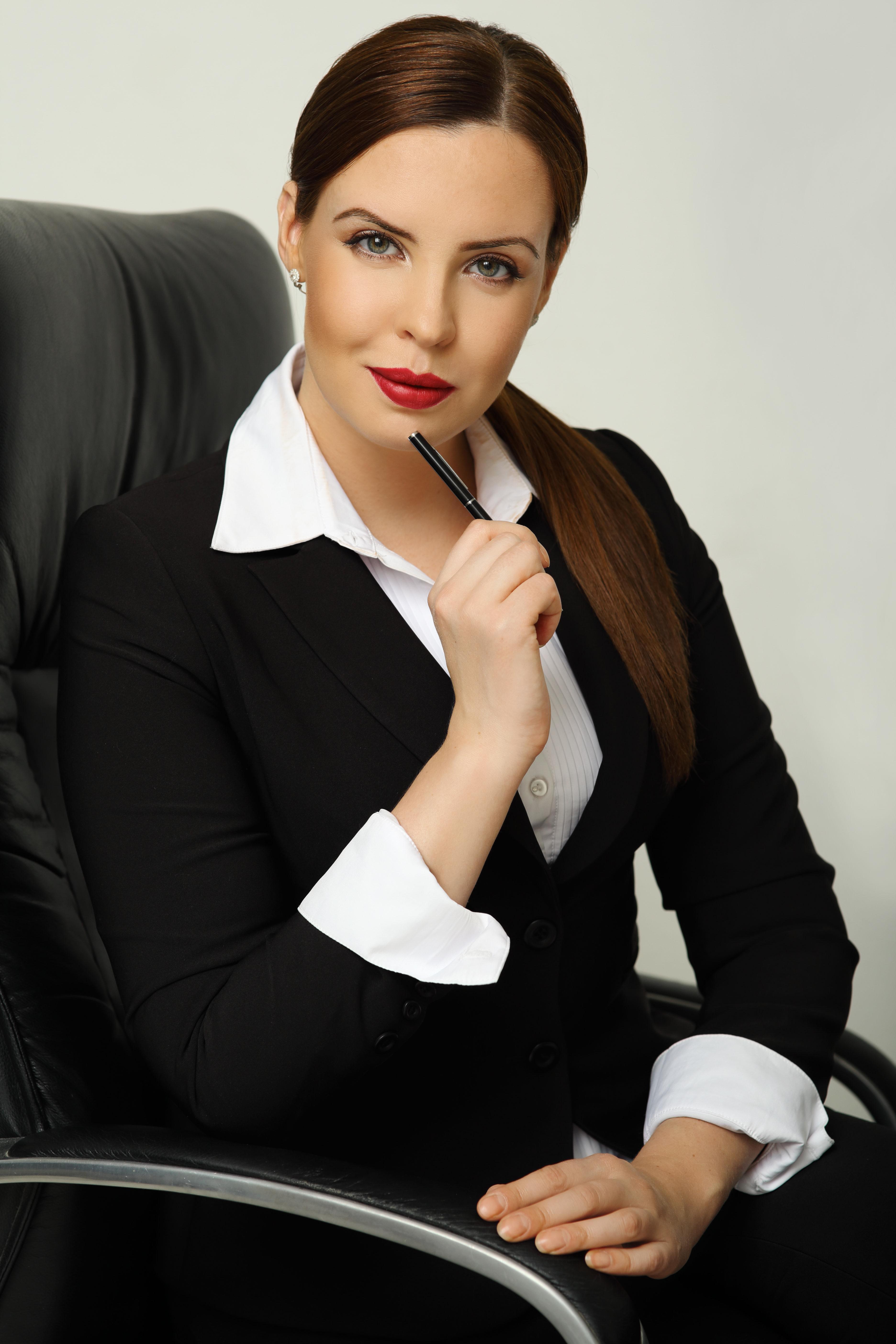 Актриса театра и кино Ирина Рудоминская
