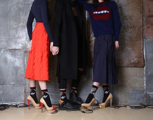 St. Friday Socks представляет 4 коллаборации с российскими дизайнерами