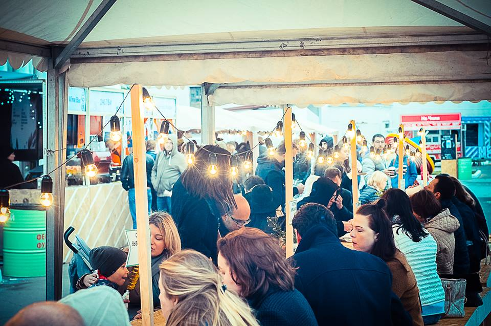 В ноябре в Сокольниках пройдет первая выставка высоких технологий выращивания и приготовления еды Smart Еда & Geek Огород