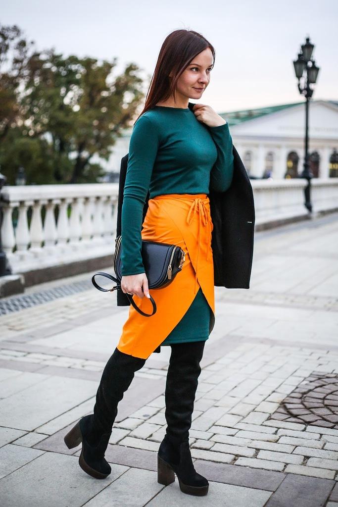 Как научиться шить самостоятельно? Интервью с блогером Юлией Фетисовой