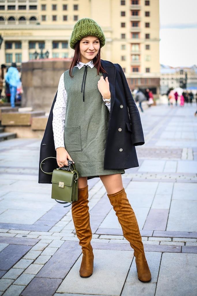 Как научиться шить? Интервью с блогером Юлией Фетисовой