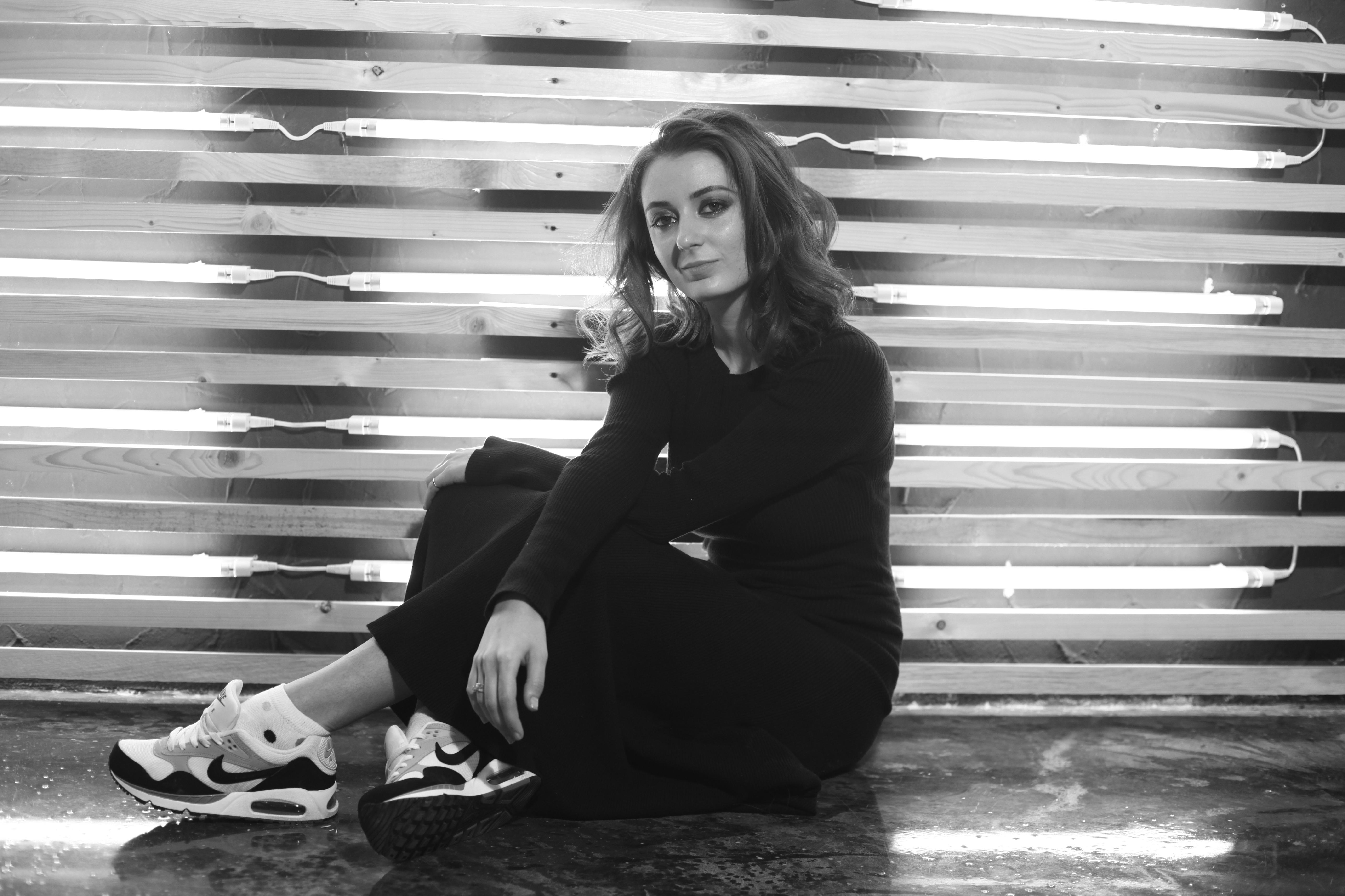 Интервью с Розмари Турман