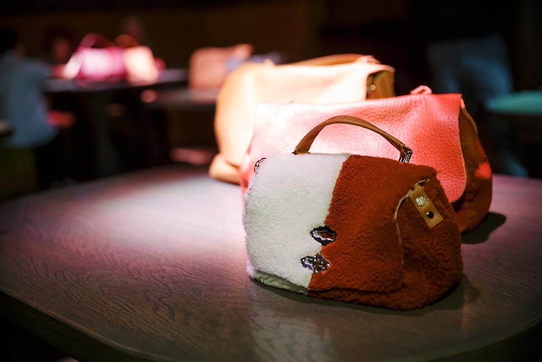 Презентация новой коллекции сумок Postina®